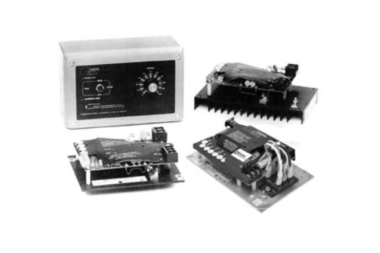 Vari Speed® A2000 DC Motor Speed Controllers