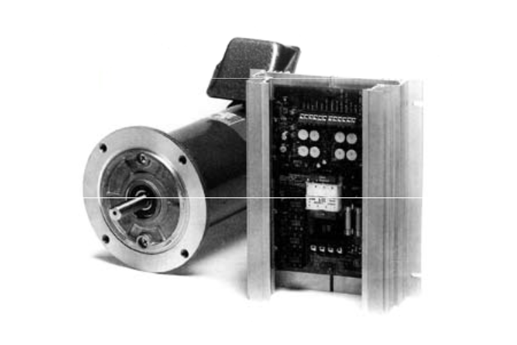 Vari Speed® R400 Speed and Torque Controllers for 1/4 to 2 HP DC Motors
