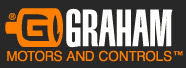 Supplier of DC Motors, Controllers and Gear Boxers - Graham Mostors and Controlls