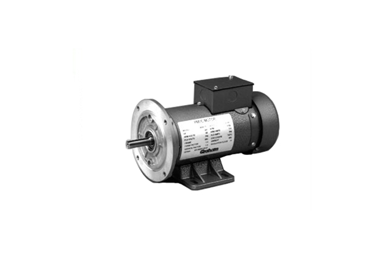 Permanent Magnet Cycletrol® DC Motors